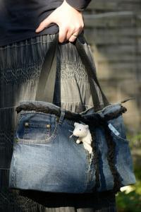 Handbag «London»