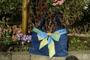 Handbag «London-1»