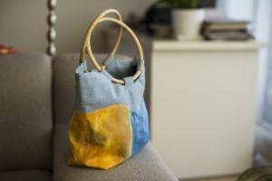 Handbag «Ottawa-1»