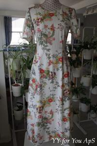 Woman's Summer Dress